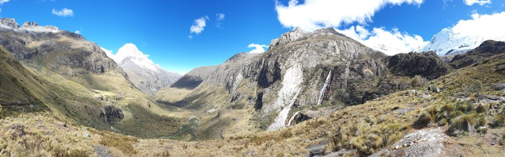 Laguna 69, excursion accessible depuis Huaraz
