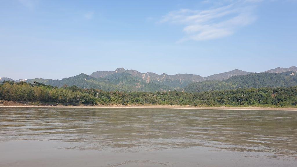 Paysages d'Amazonie