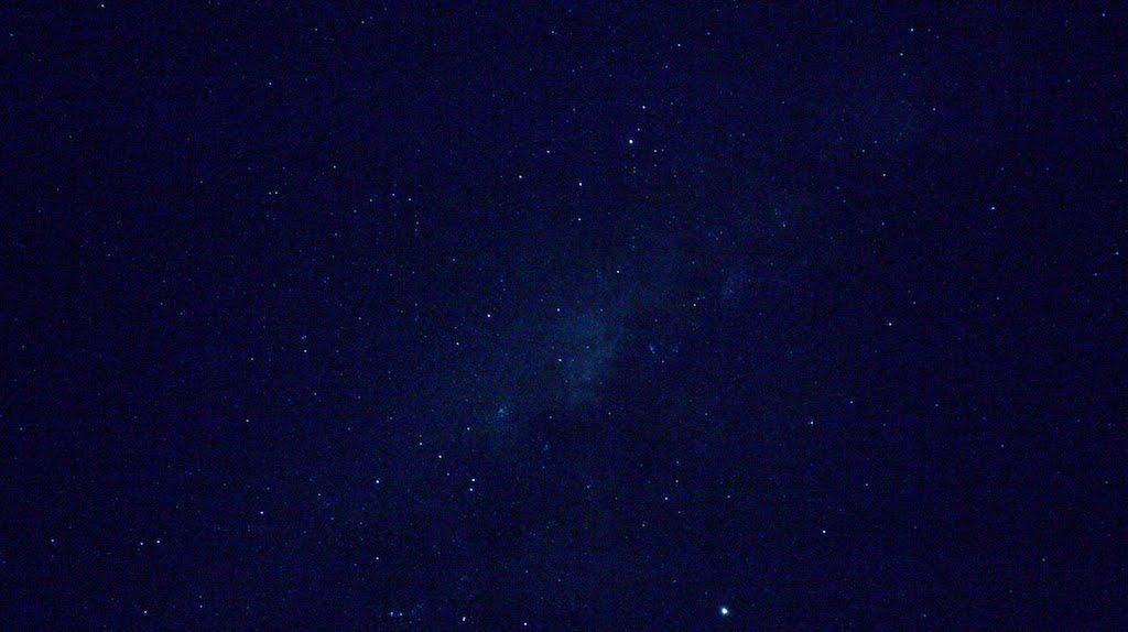 étoiles salar Uyuni