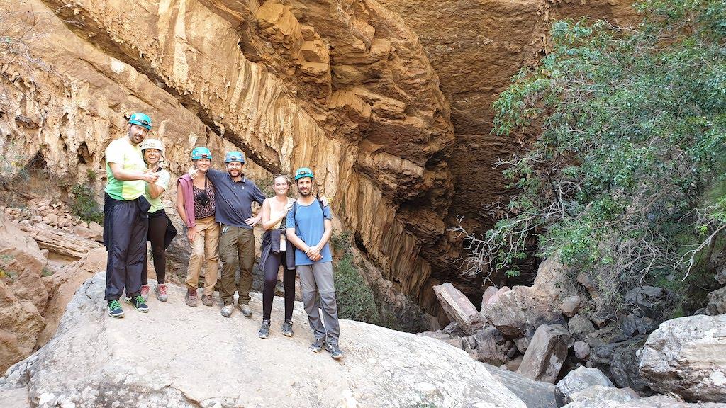 Caverna de Umajalanta Torotoro