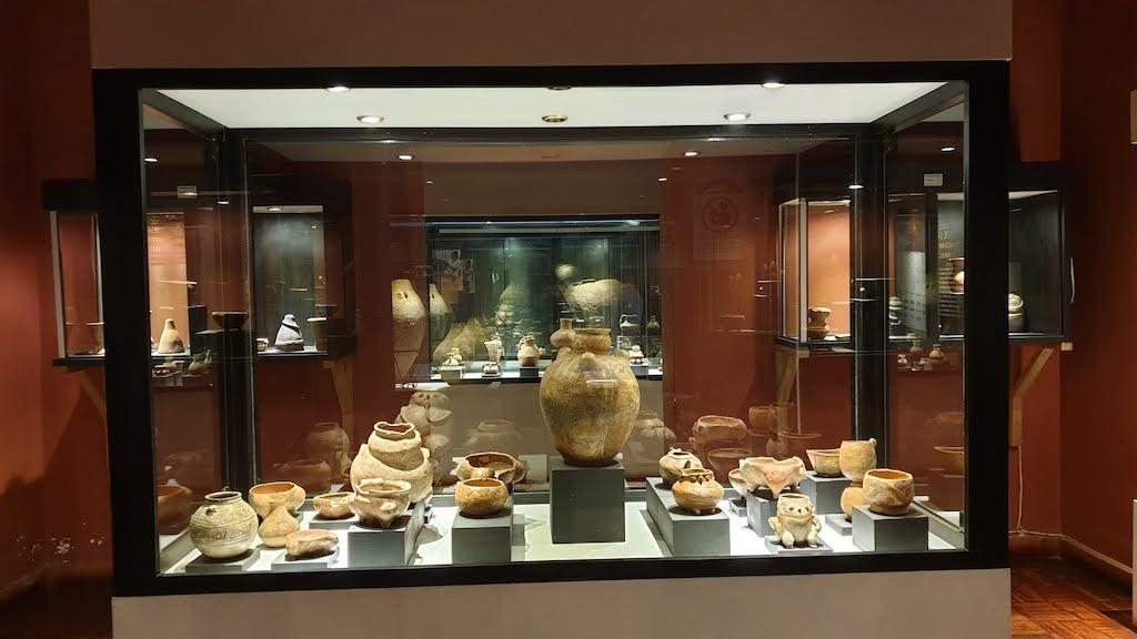 Musée archéologique Samaipata