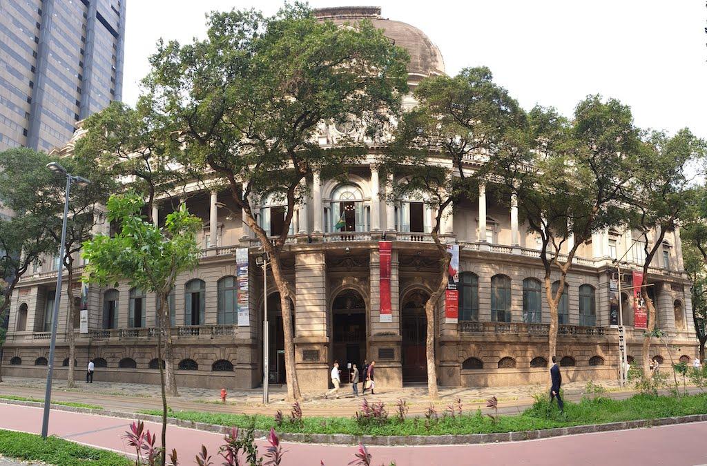 Museu national de belas artes