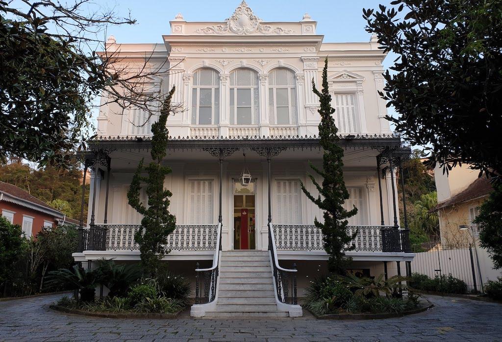 maison Petropolis