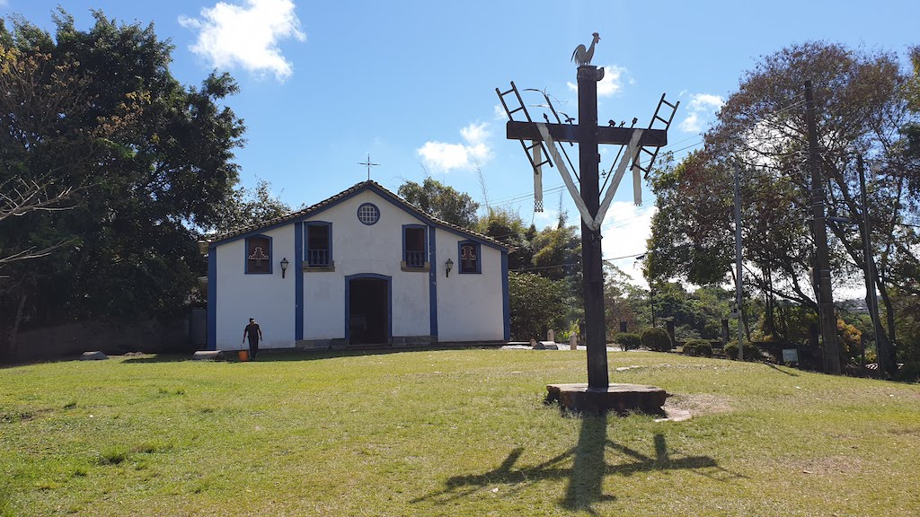 Capela de Sao Francisco de Paula