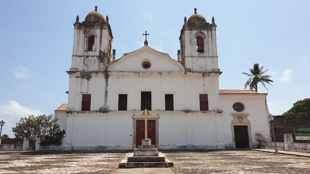 Igreja de Nossa Senhora do Carmo Alcantara
