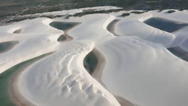 Parc National Lençois Maranhenses
