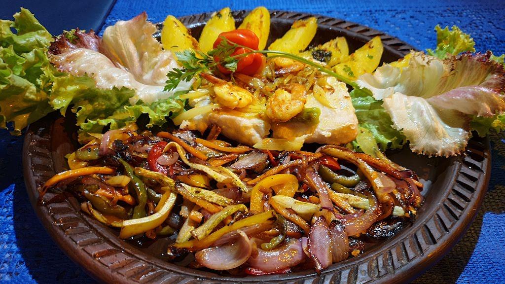 Restaurant Cruzeiro do Pescador