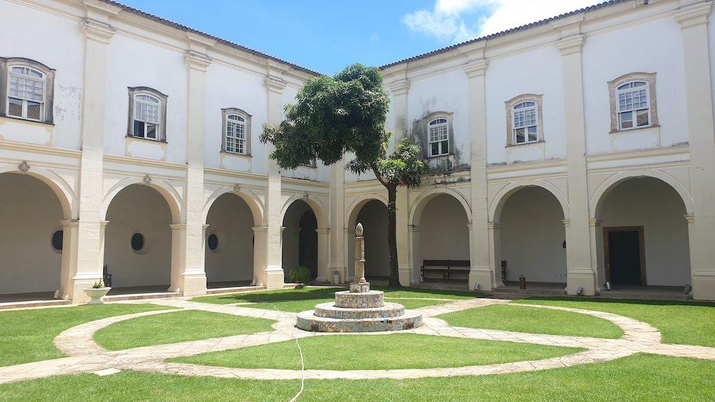 Convento et igreja do Carmo