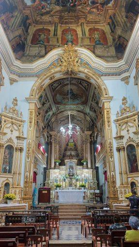 Igreja Nossa Senhora da Conceição do Boqueirao