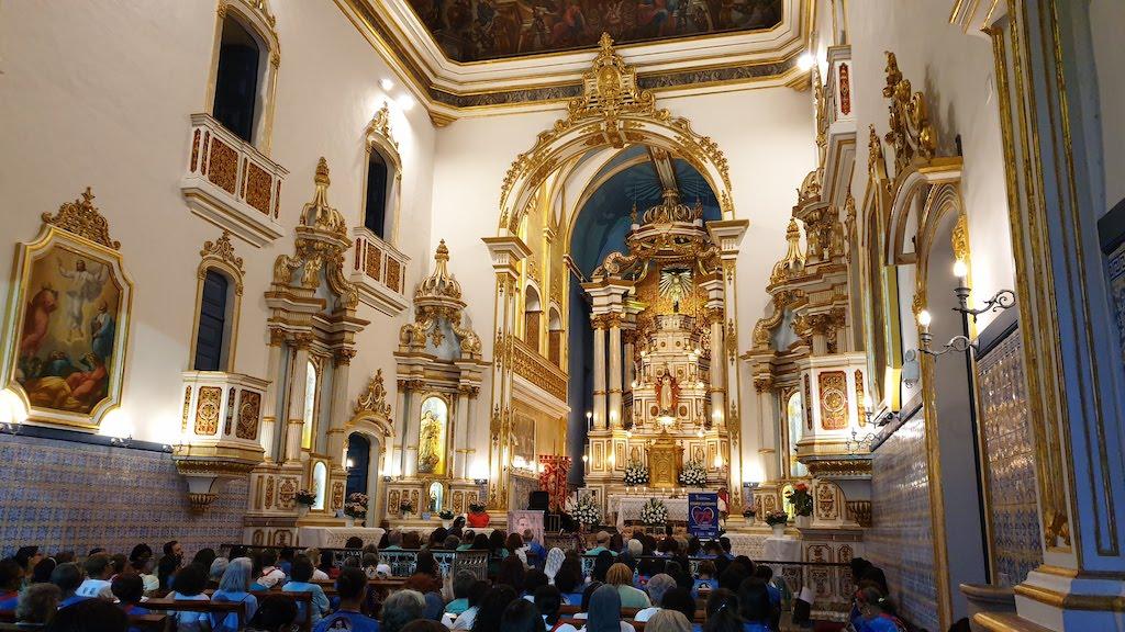 Igreja Nossa Senhora do Monte do Carmo
