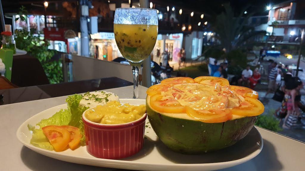 Restaurant Café das Artes
