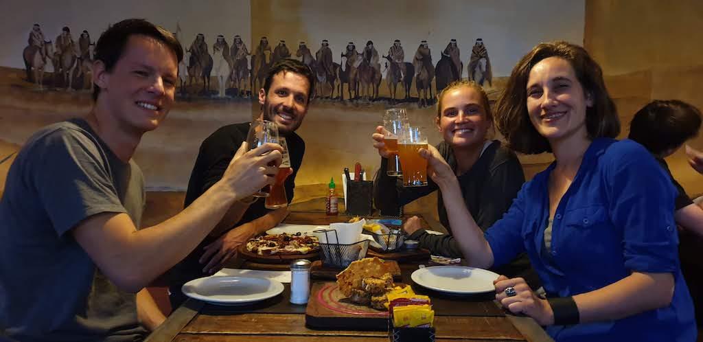 Restaurant Mako Bar à El Calafate