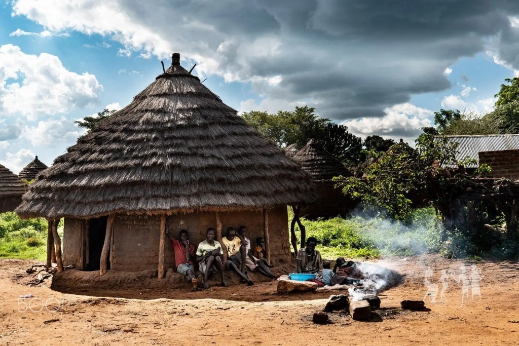 Cultures in Kidepo Valley