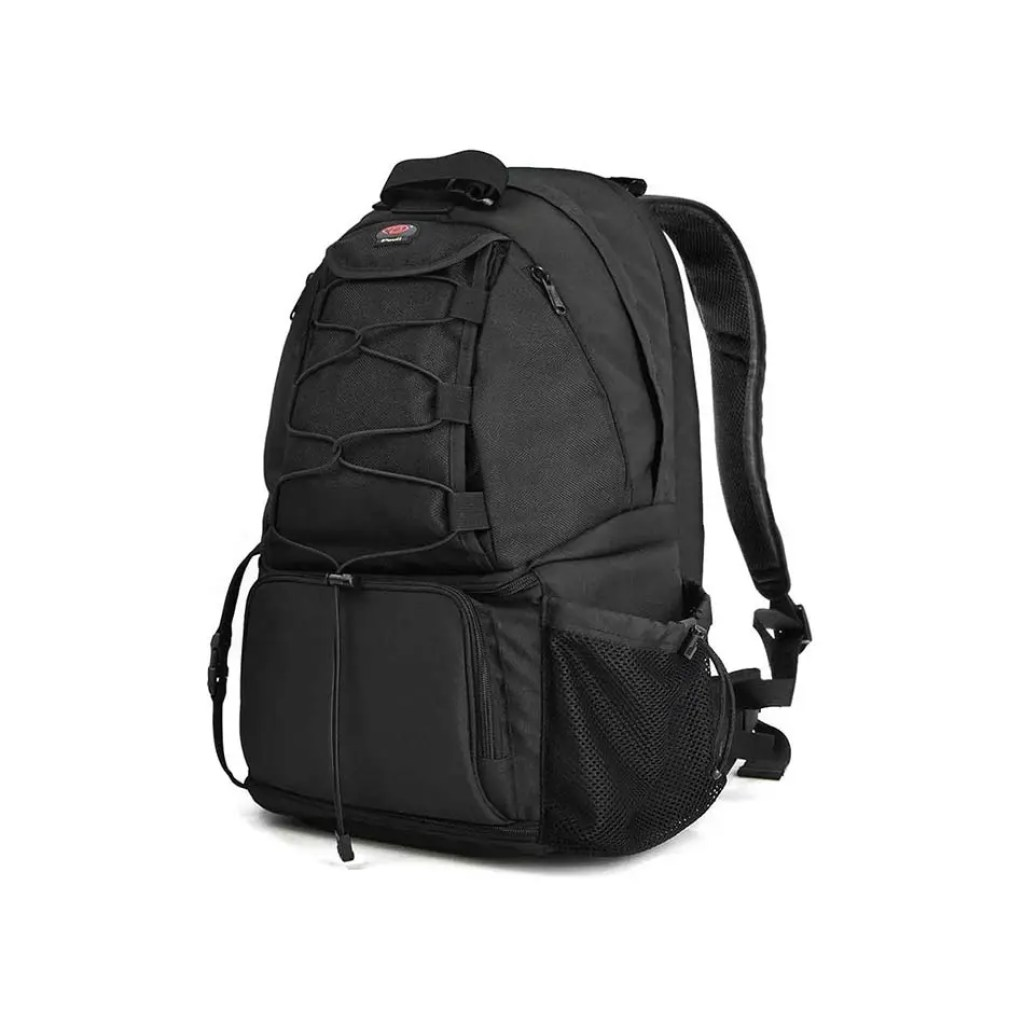 Gear, laptop and camera daypack on your Packing List for Uganda Trip
