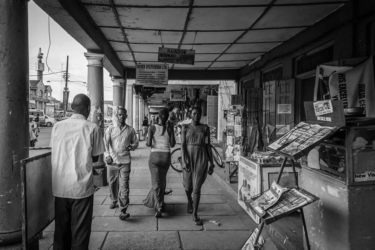 Kampala Streets: Uganda travel culture & etiquette
