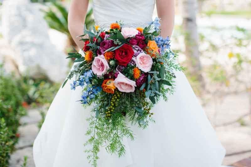 Bouquet Alquimia Events