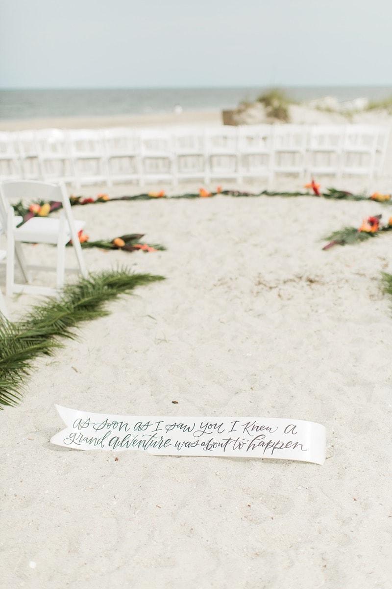 Destination Wedding at Omni Amelia Island 0060