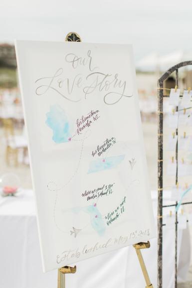 Destination Wedding at Omni Amelia Island 0072