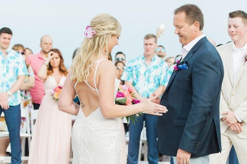 Destination Wedding at Omni Amelia Island 0089