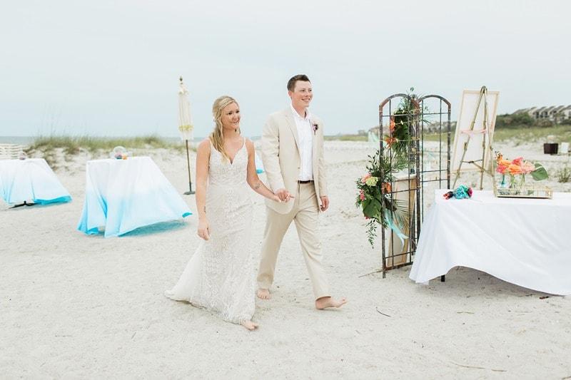 Destination Wedding at Omni Amelia Island 0163