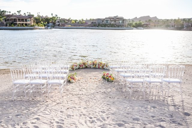 Mariage au lac Las Vegas 0003