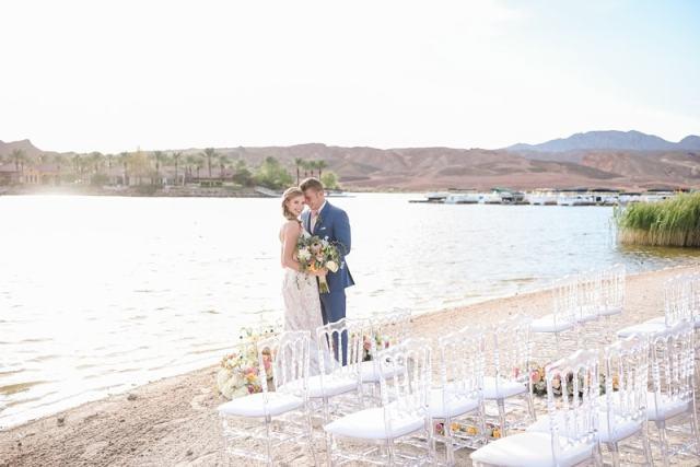 Mariage au lac Las Vegas 0008