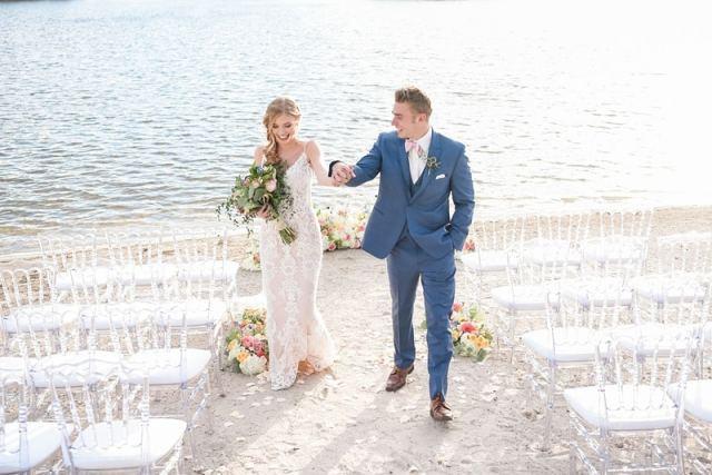 Mariage au lac Las Vegas 0024