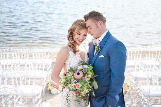 Mariage au lac Las Vegas 0026