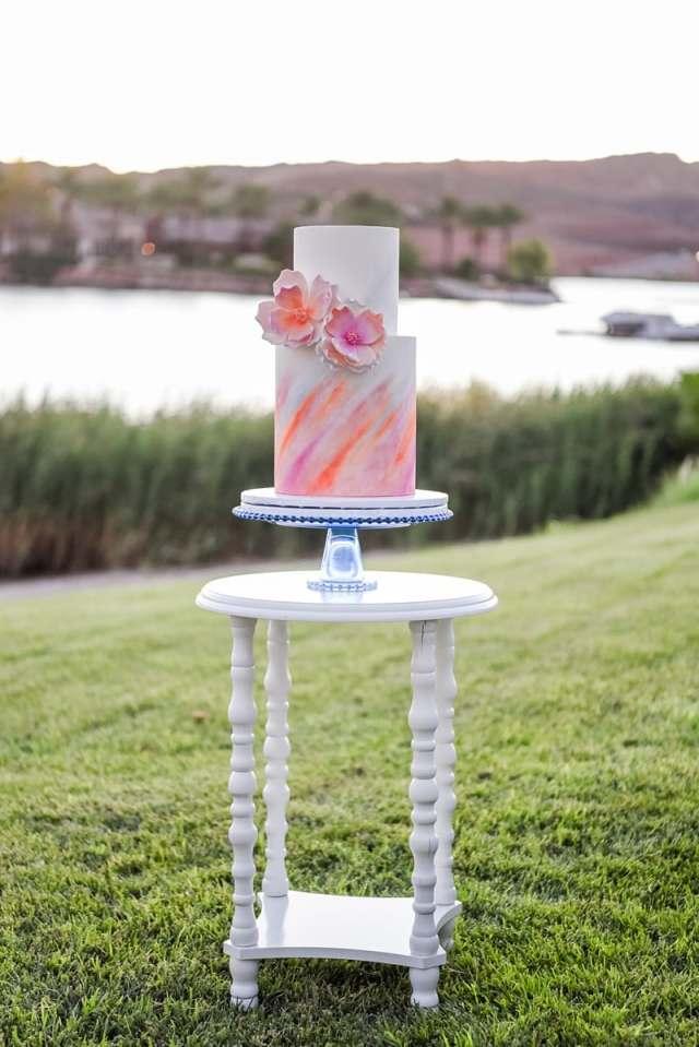 Mariage au lac Las Vegas 0098