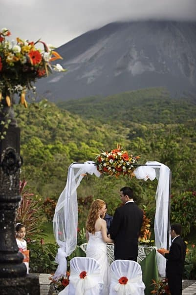 Most Popular Wedding Destinations