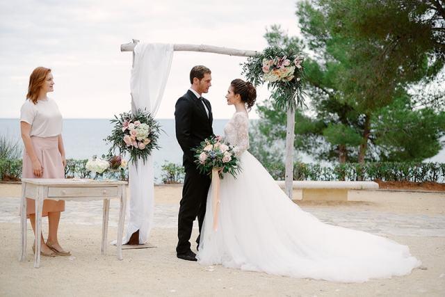 Mariage à Alicante 21