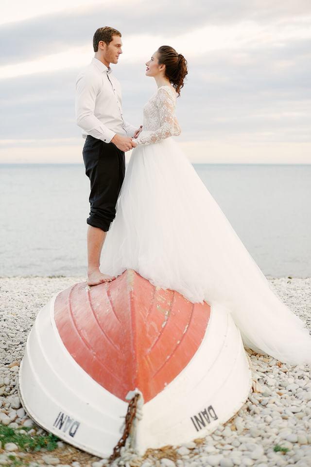 Mariage à Alicante 44