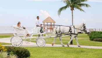 A Beautiful And Fun Destination Wedding In Cancun