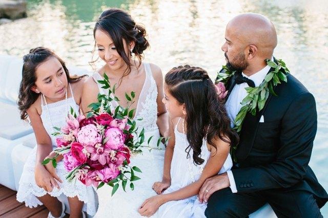 photos de mariage oahu quatre saisons 0026