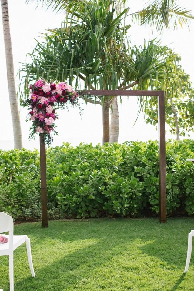 photos de mariage oahu quatre saisons 0032