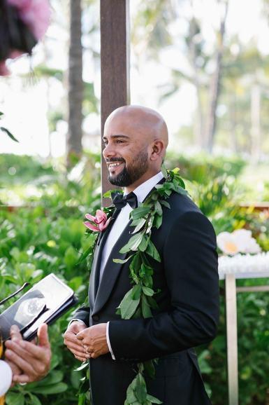 photos de mariage oahu quatre saisons 0053