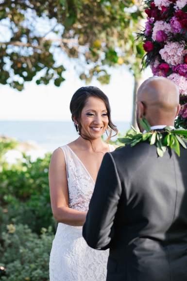 photos de mariage oahu quatre saisons 0055