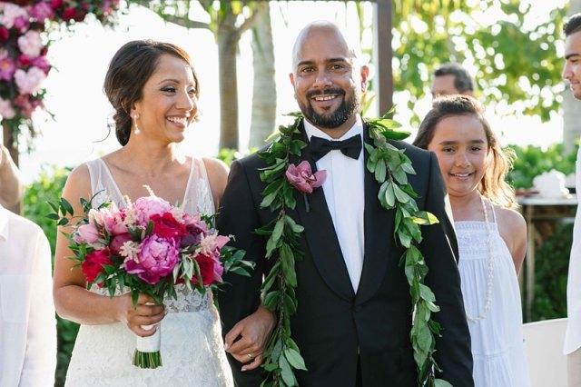 photos de mariage oahu quatre saisons 0059