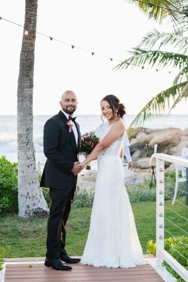 photos de mariage oahu quatre saisons 0067