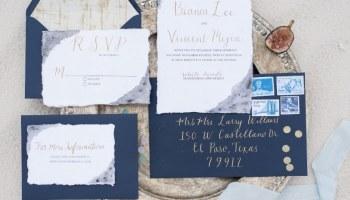 How To Set Your Destination Wedding Rsvp Deadline Destination Wedding Details