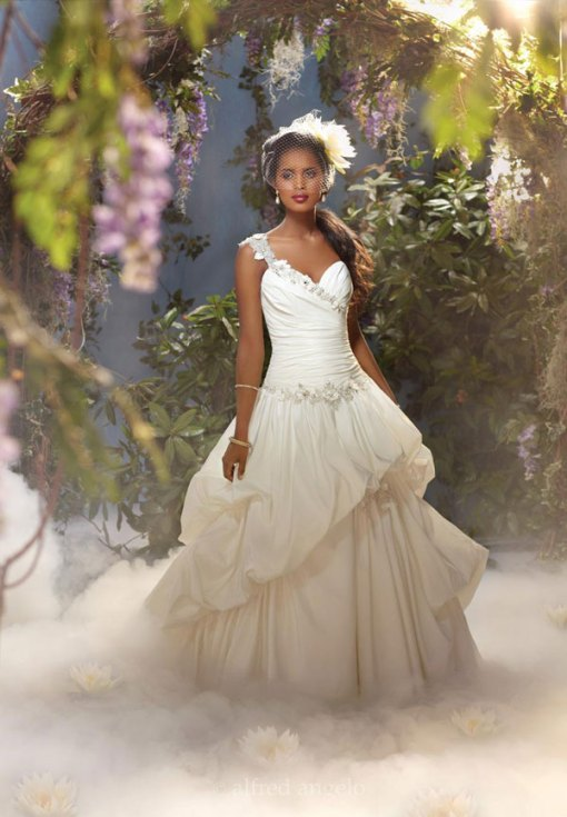 Tiana by Alfred Angelo