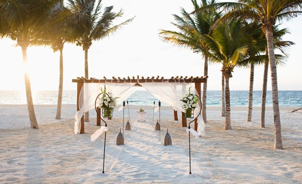 Destination Wedding Planning and Travel Excellence Resorst