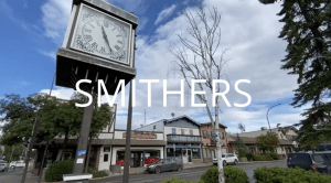 Smithers – BC