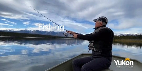 Haines Junction – Fishing