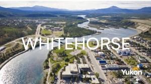 Whitehorse – Yukon