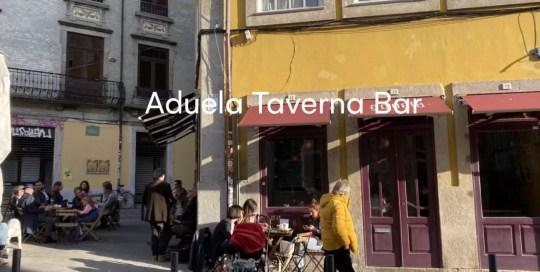 Porto – Aduela Pub