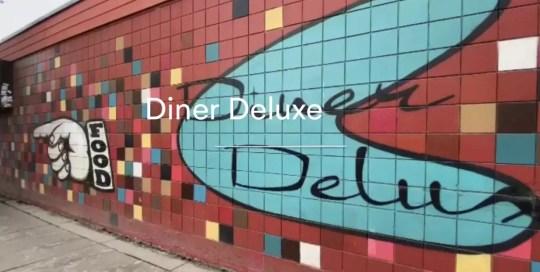 Calgary – Diner Deluxe
