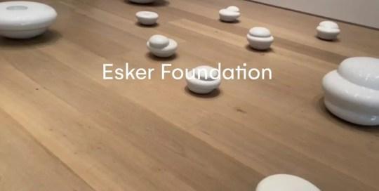 Calgary – Esker Art Gallery