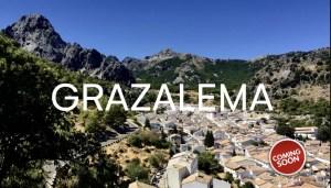 Grazalema – Spain