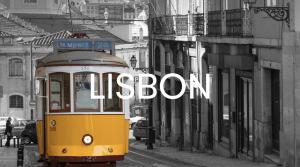 Lisbon – Portugal